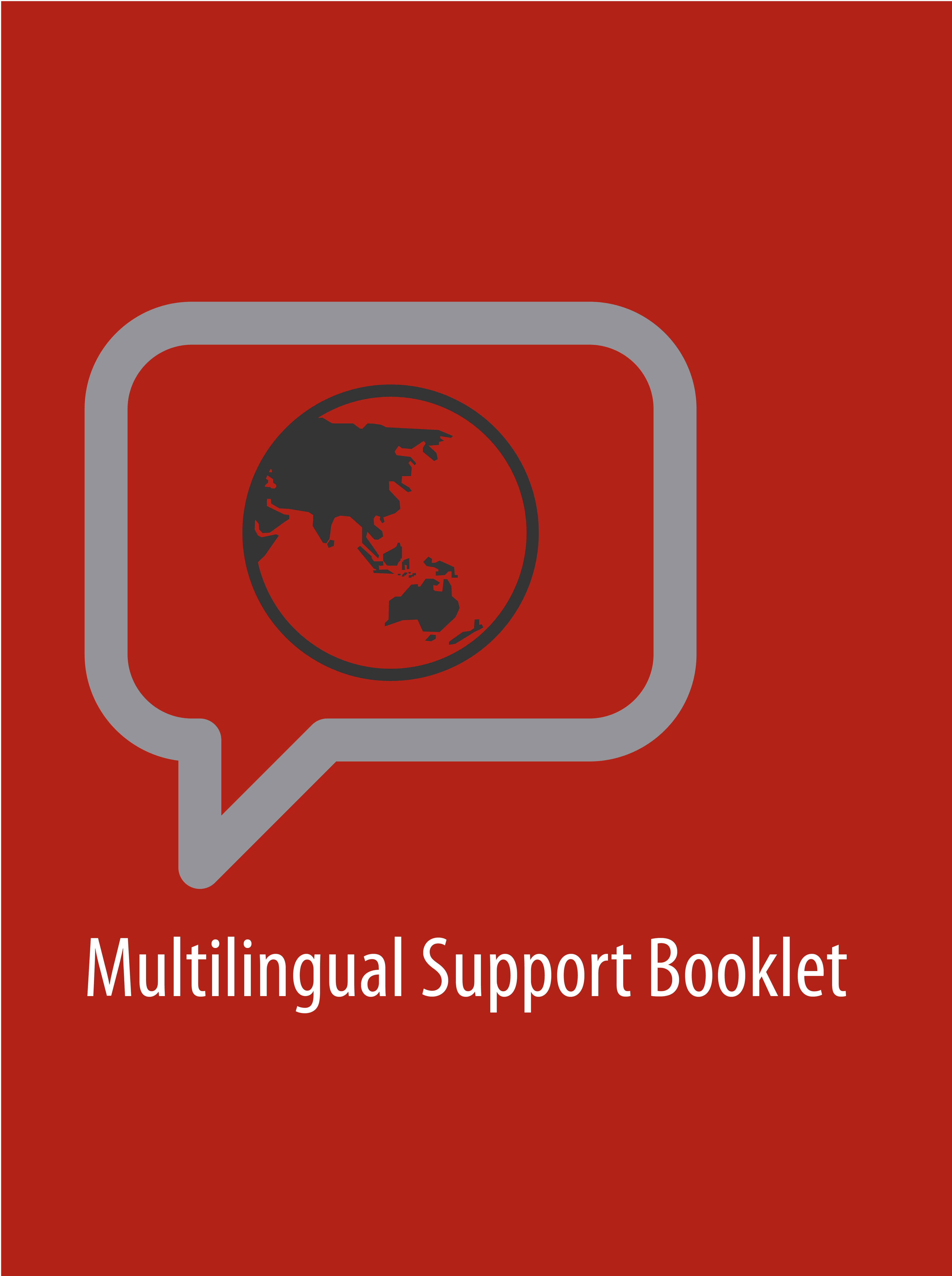 Multilingual Support Booklet - Cover.jpg